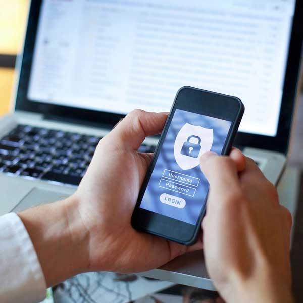 راههای جلوگیری از سرقت اطلاعات موبایل